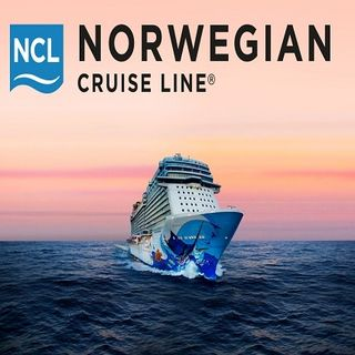 #CruiseNorwegian's Christine Da Silva talks #GivingJoy on #ConversationsLIVE ~ @cruisenorwegian #NorwegianCruiseLine #nclgivingjoy