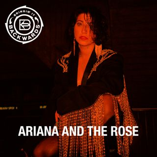 Interview with Ariana and The Rose