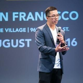 Transforming Culture from the Ground Up with Hung Pham