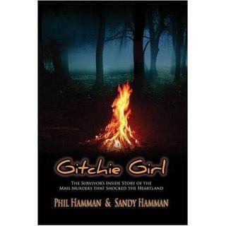 GITCHIE GIRL-Phil Hamman