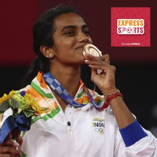 Pod of the Rings: Historic wins for PV Sindhu, men's hockey team