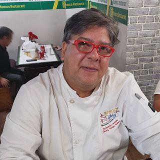El Gran Chef Emil Negron nos invita a cocinara bordo de las embarcaciones mas lujosas de la Florida