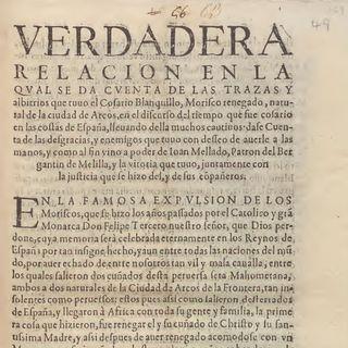 EstíoCast 49 - Relación del corsario berberisco renegado Blanquillo (1623)