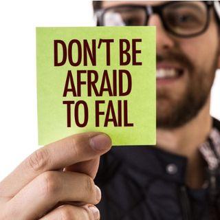"Brenda's Evening Encouragement Podcast : ""When Resolutions Fail"""