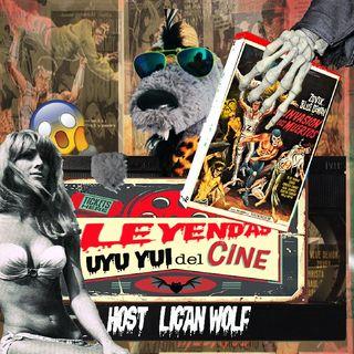 La INVASIÓN de Los Muertos VIVIENTES! Reseña licántropa del film por Lican Wolf.