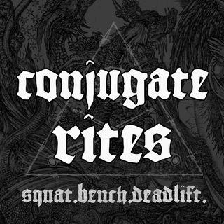 Conjugate Rites #14 || Paweł Głuchowski jakiego nie znacie