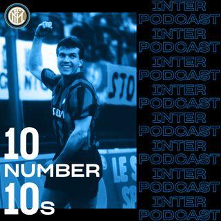 10 Number 10s - Lothar Matthäus