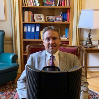Luca Antonini - La Corte e il mondo no profit