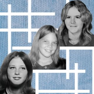 The Fort Worth Missing Trio Part 1: Julie Moseley, Renee Wilson, & Rachel Trlica