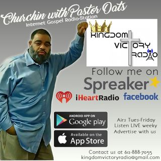 """Churchin"" with Pastor Oats"