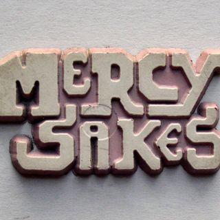 Mercy Sakes - Morning Manna #2762
