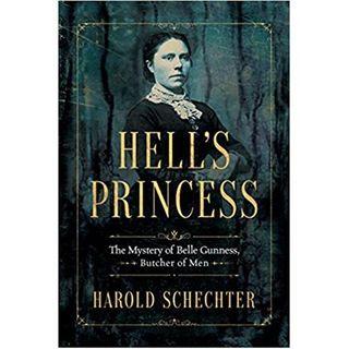 HELL'S PRINCESS-Harold Schechter