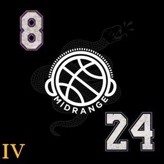 Midrange - Tributo per Kobe Bryant - Parte IV