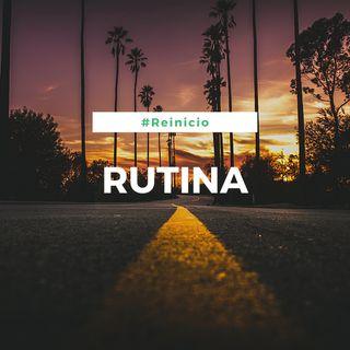 Rutina (Día 18)