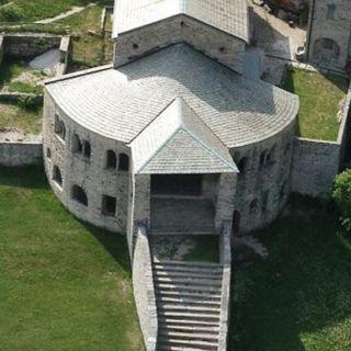 L'abbazia di San Pietro al Monte, tra arte romanica e ottoniana