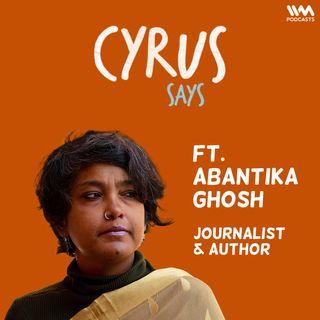 feat. Abantika Ghosh