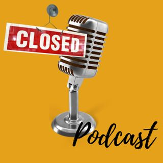 Closed Mic Podcast #1: Sport