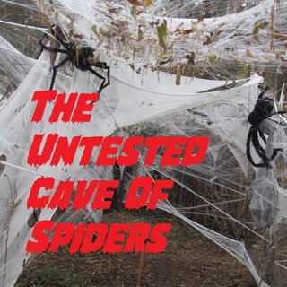 The Untested - Cave Of Spiders