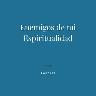 027 Enemigos de mi Espiritualidad