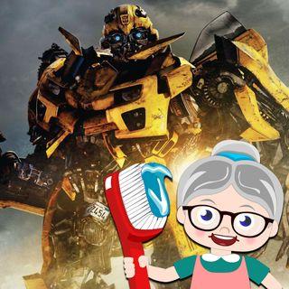 Transformers - Toothbrush Stories