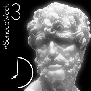 Seneca e il Dono della Morte - #SenecaWeek 3
