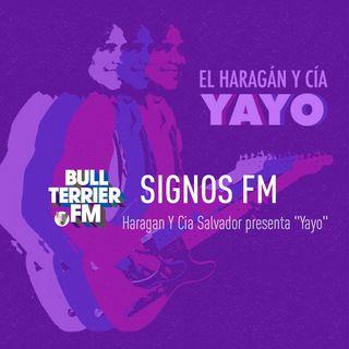 """Haragan Y Cia Salvador presenta """"Yayo"""" - SignosFM"""