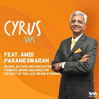 feat. Ambi Parameswaran