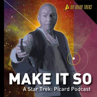 Make It So: The Future + Announcing WE MADE TREKS!