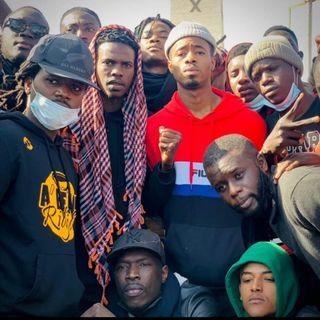 Le Sénégal dit à la France: Dégage!
