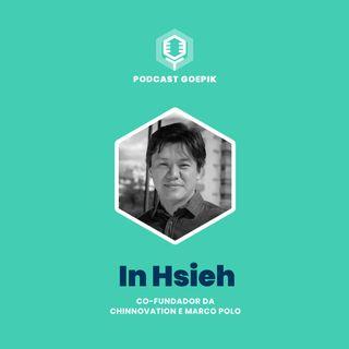 11. In Hsieh: Negócios digitais na China pós-coronavírus