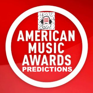 Episode 58 - American Music Awards 2020 Predictions
