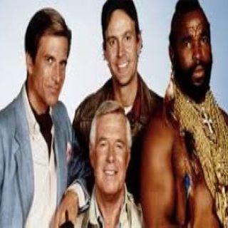 High School Sports, Big Ben, Dak's Deal, Best 80's TV