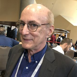 A Conversation with Jay Iorio, Director of Innovation, IEEE, Live at AWE2018