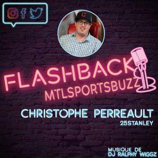 Christophe Perreault - 25Stanley @Flashbackmsb