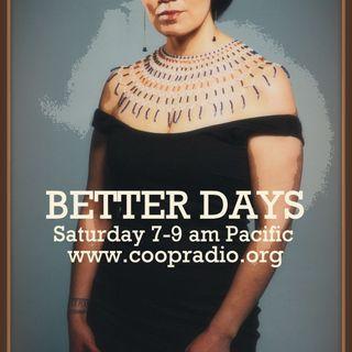 Better Days - September 7, 2019