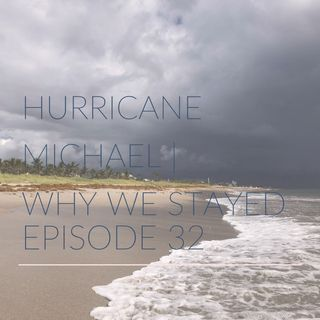 Episode 32 | Jumping in - Why we stayed
