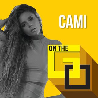 17. On The Go with Cami II