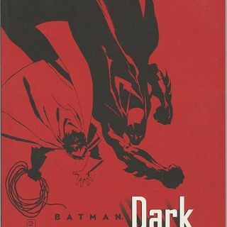 Source Material Live: Batman - Dark Victory