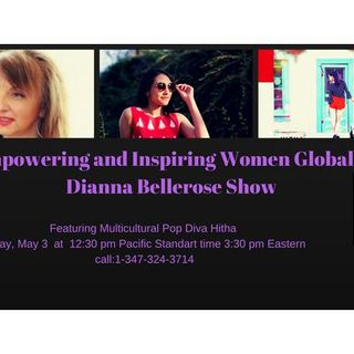 Empowering and Inspiring Women Globally- Independent