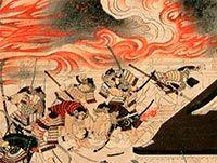 BlitzoCast 011 - Las rebeliones de Hōgen y Heiji