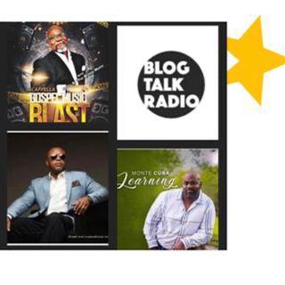 (Episode 39)- Stevie B. A Cappella Gospel Music Blast