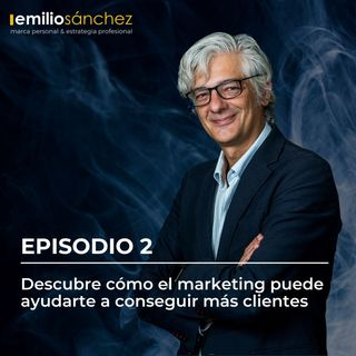 Descubre como el marketing puede ayudarte a conseguir más clientes