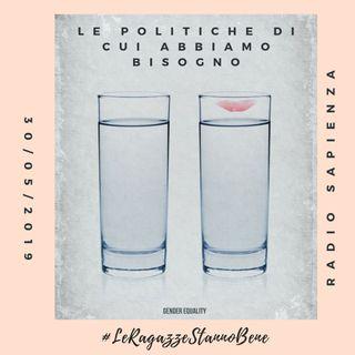 #10 Donne che votano Salvini