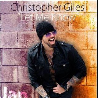 Christopher Giles