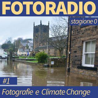 GIDEON MENDEL: Fotografia e Climate Change