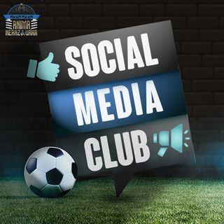 Episodio Social Media Club - 24/03/2021