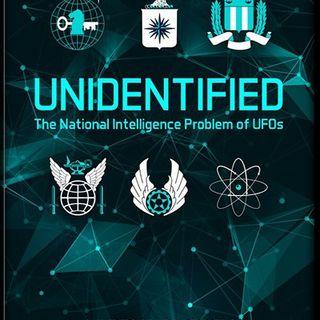 UFORadio International #1: Larry Hancock - Unidentified