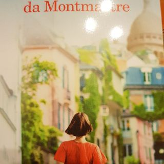 Barreau: Lettere D'amore Da Montmartre: Prologo