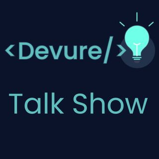 Devure Talk Show Episode N#5 Season 1 : Learning new languages