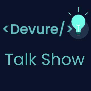 DevTalk Talk show episode 3 : My web dev roadmap | طريقي الى عالم الويب
